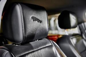 Jaguar XJL Daimler